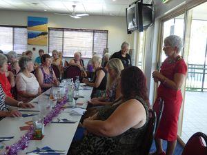Tin Can Bay Craft Club celebrates a successful year