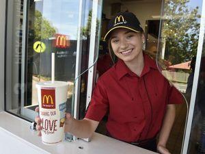 McDonalds & KFC in East Toowoomba