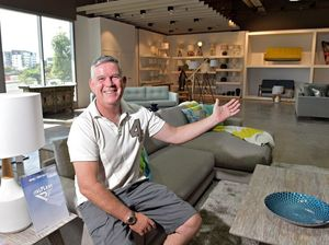 Dare Gallery furniture showroom opens at Homemaker Centre