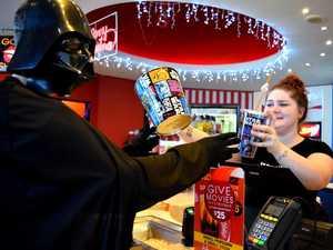 Star Wars in Mackay