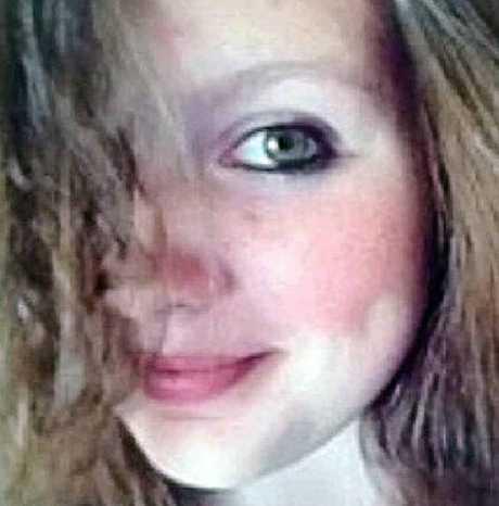 MURDERED TEEN: Jayde Amanda Kendall.