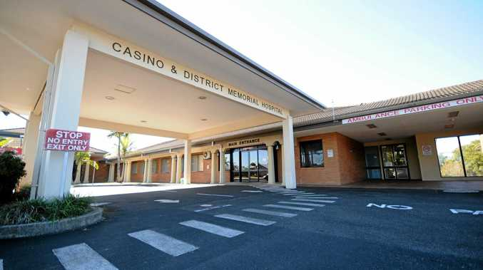 Casino Memorial Hospital Casino is becoming more energy efficient.