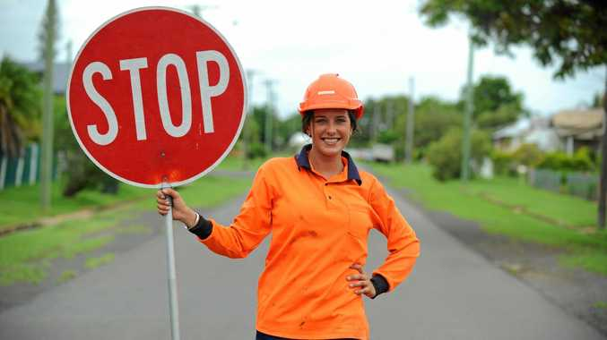 Roadworks will be in place overnight at the Ballina Street Bridge in Lismore.