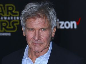 Harrison Ford talks Star Wars expectation