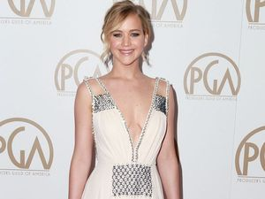 Jennifer Lawrence plans boozy Golden Globes