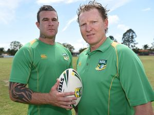 Fraser Coast juniors can follow pathway to their NRL dream