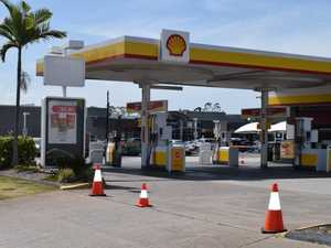 Gladstone service stations remain closed