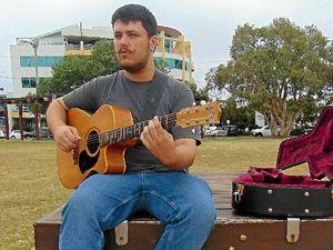 Guitar Hero video gamer becomes real life musician