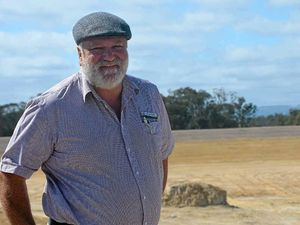 Councillor questions commitment to Emu Swamp Dam