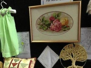 Crafty people invited to enter CWA annual competition