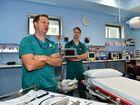 Coast doctors reveal emotional toll of Christmas trauma