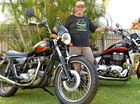 Q and A with Triumph owner Gerry Dempsey