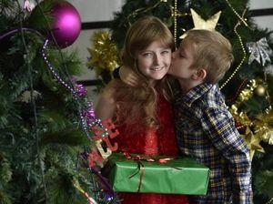 Christmas carols to unite our community