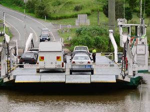 Moggill Ferry should be replaced with bridge: councillors