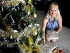 Virginia Lugger refuses to shop online for Christmas. She likes to hand pick her presents for her children and grandchildren which makes it even more heart-felt and special.