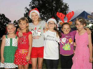 Christmas shines in Killarney