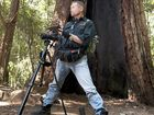 Legendary yowie hunter Dean Harrison has had some fascinating encounters with the mystical creature.