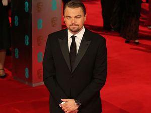 Leonardo DiCaprio 'ate raw bison' for The Revenant