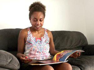 Mackay woman shares language through literature