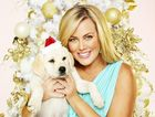 Samantha Armytage and the Sunrise team will host Seven's Carols in the Domain.