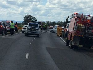 Inquiries continue into Casino crash on Bruxner Highway