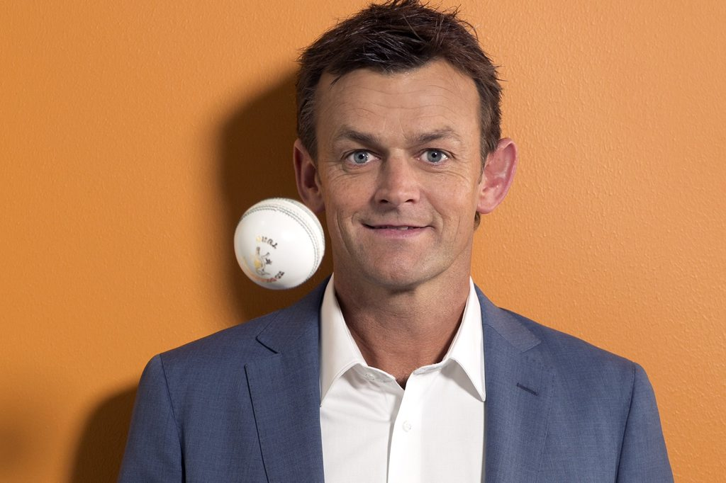ADAM GILCHRIST: Aussie cricket legend pads up for our motoring questions