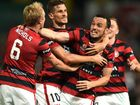 The Wanderers have been the best side so far this season.