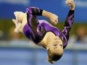 Larrissa Miller chasing Olympics qualification