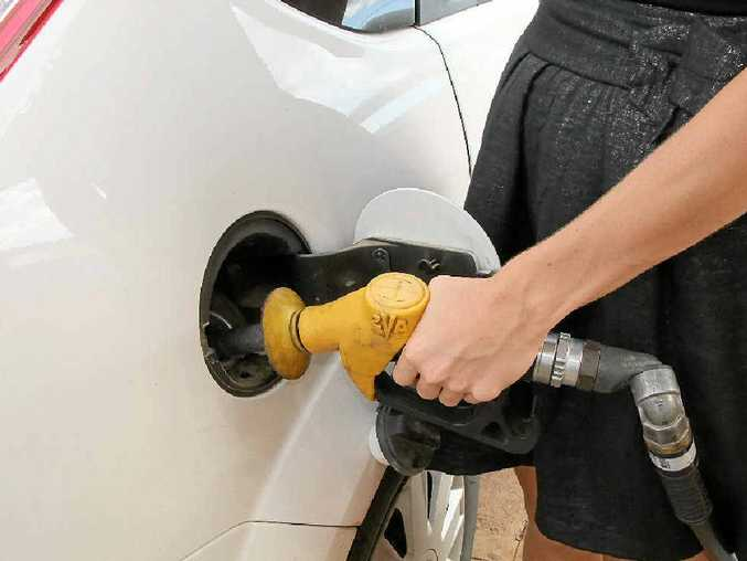 CHEAPER FUEL: When will it be Toowoomba's turn for cheaper fuel at the bowser?