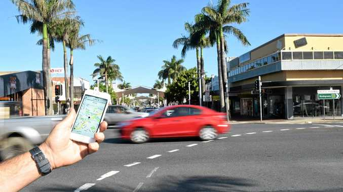 RIDE-SHARE : Technology company, Uber is planning to bring some new competition to Coffs Harbour's transportation industry.