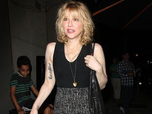 Courtney Love 'dating man 15 years younger'