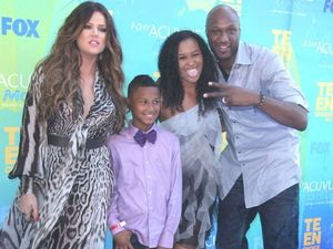 Lamar Odom to spend Christmas with his children