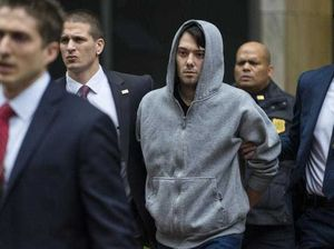 Martin Shkreli and the outrage of inequality