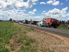 Little girl dies on Bruxner Highway