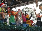 Coffs Harbour Christmas carols 2015