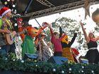 Coffs Harbour Christmas carols 2015