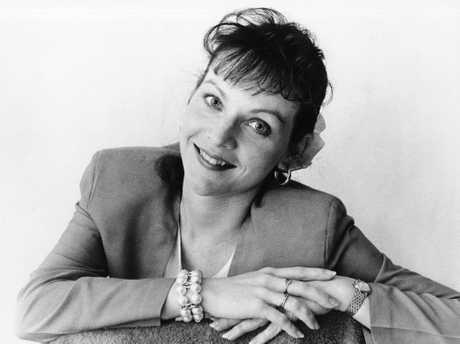 Missing person Allison Baden-Clay. Photo: Contributed