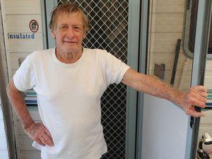 Faces of Bundy: Joe knows the region