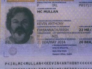 Conman Peter Foster allegedly obtained fake Irish passport