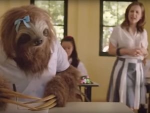 Stoner Sloth campaign sets NSW taxpayers back $350,000