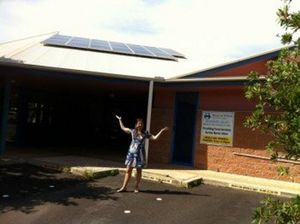 Council's Brunswick solar system paid off, starts earning
