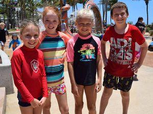 Kraken offers beach alternative, peace of mind for parents