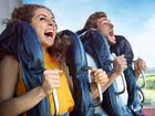 GREAT PRIZE: From now readers have a chance to win a family pass to Dreamworld.