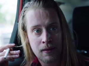 Macaulay Culkin's creepy return to Home Alone