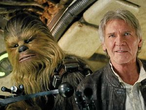 Star Wars: The Force Awakens — a spoiler-free review