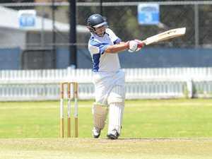 Dougherty dedicates innings to memory of best mate
