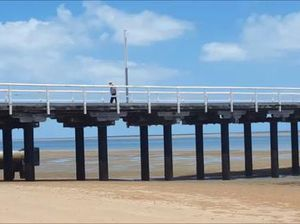 Urangan Pier 100 year celebration