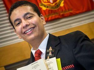 Rockhampton Grammar graduates share career dreams