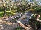 Boozy beach bonfires a cause for concern in Kawana