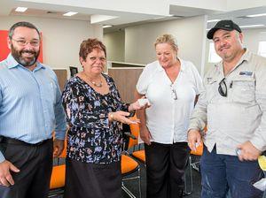 Coffs Harbour Super Clinic CEO quashes receivership rumours